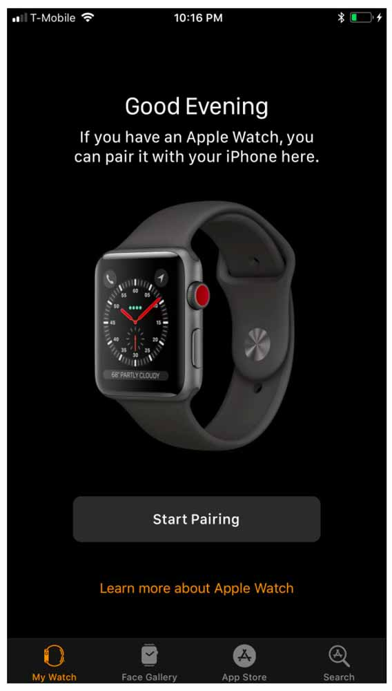 「Apple Watch Series 3」には新たに「ブラッシュゴールド・アルミニウム」と「グレー・セラミック」が追加される!?