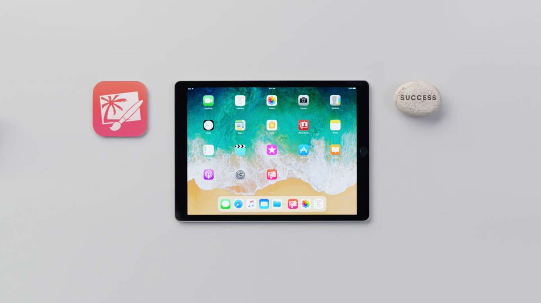 Apple Japan、「iPad + iOS 11」で使える新機能を紹介したプロモ動画の日本語版9本を公開