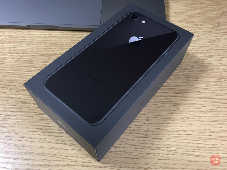 【レビュー】「iPhone 8」フォトレポート ― 「iPhone 7」との比較やセットアップなども