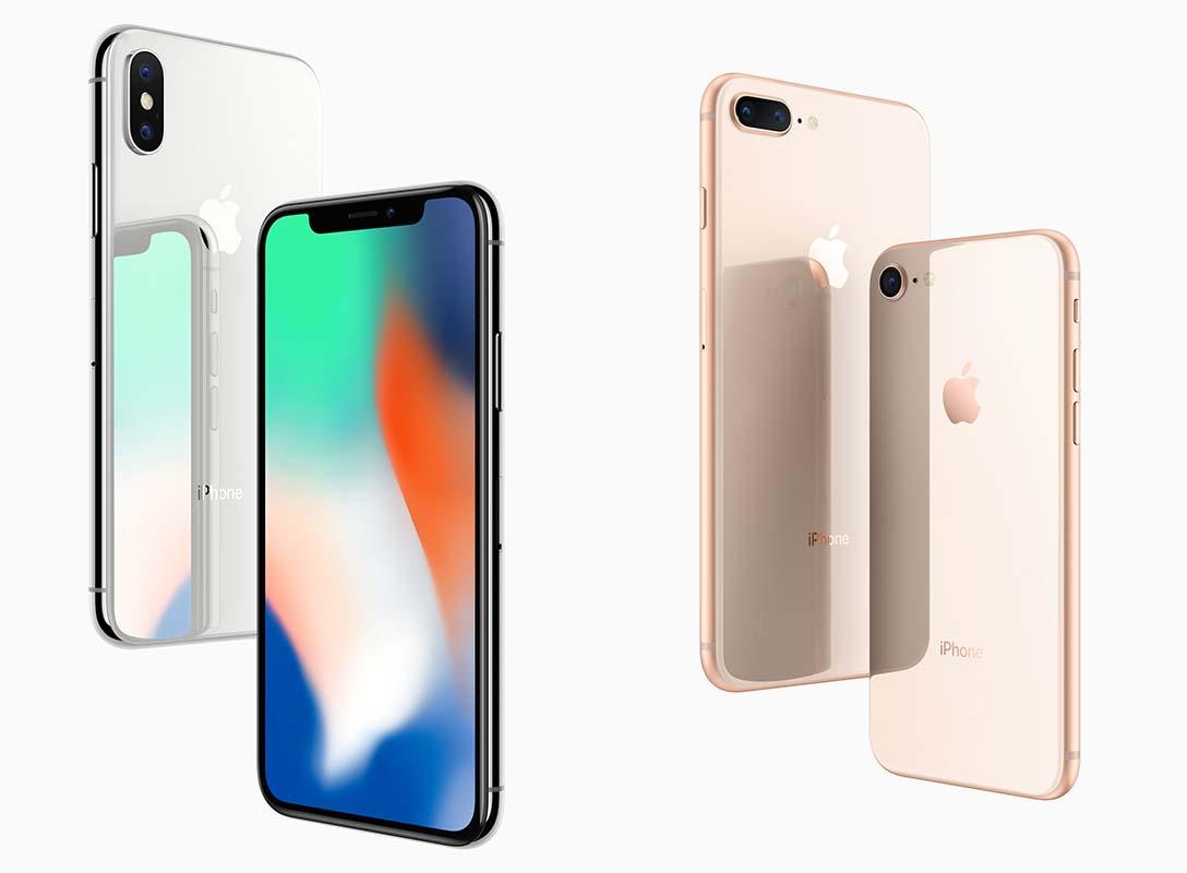 Apple、「iPhone X」「iPhone 8/8 Plus」では「Apple USB-C電源アダプタ」利用で高速充電が可能と案内