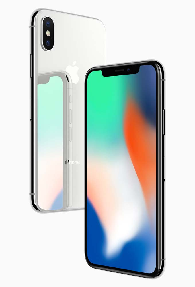 「iPhone X」は10月以降に出荷量が大幅に増加か!? ― 部品の歩留まり率が改善か