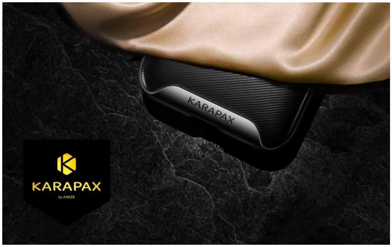 Anker、新ブランド「KARAPAX」から「iPhone X」「iPhone 8」シリーズのガラス保護フィルムやケースの販売を開始