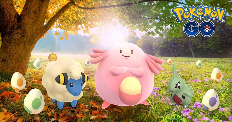 【ポケモンGO】9月23日の早朝から秋分の日に合わせたイベントを実施 ― 「ほしのすな」がいつもの2倍に