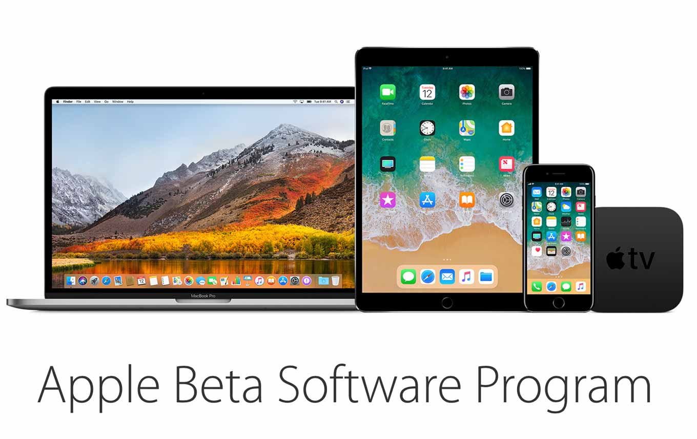 Apple、ベータテスター向けに「iOS 11.3 Public Beta 5」「macOS High Sierra 10.13.4 Public beta 5」などをリリース