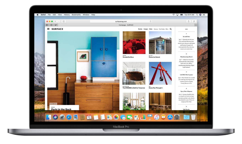 Apple、macOS Sierraユーザ向けに「Safari 11.0」リリース ― オーディオ付きメディアの自動再生の停止など