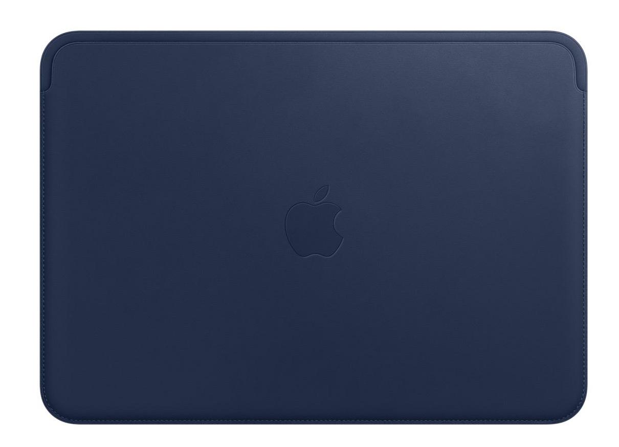 Apple、「12インチMacBook用レザースリーブ」の販売を開始