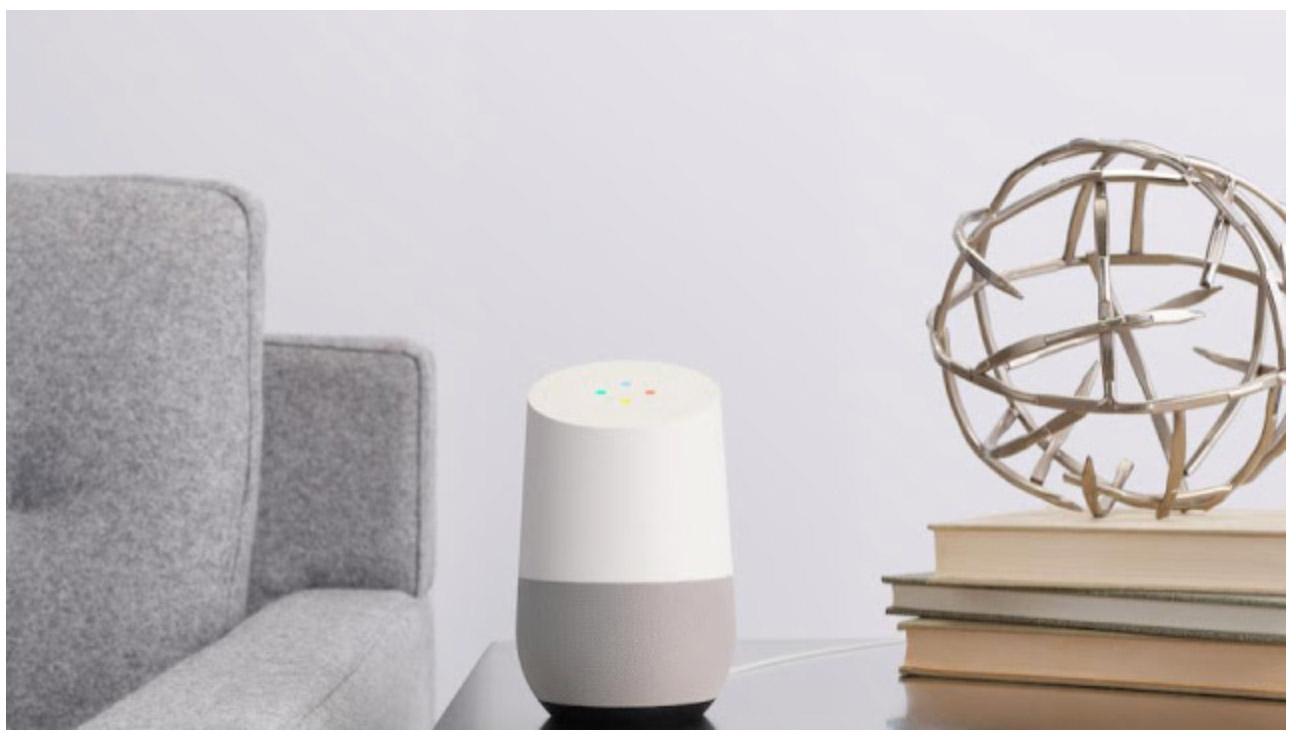 Google、「Google Home」を10月6日から、「Google Home Mini」を10月23日から販売開始へ