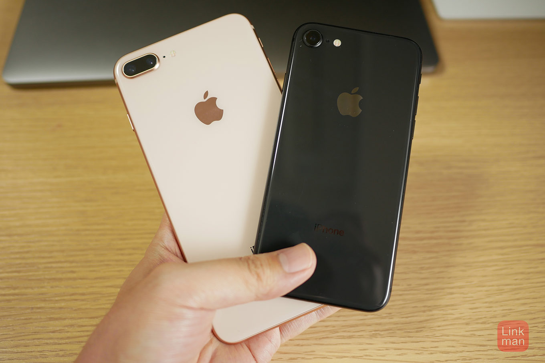 「iPhone 8」と「iPhone 8 Plus」を強制再起動する方法
