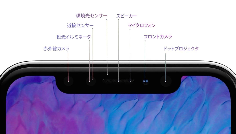 「iPhone X」に搭載のTrueDepthカメラの供給は現在は安定、2018年の「iPhone」にも同様のモデルが採用か!?