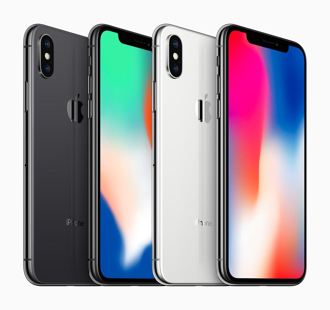 NTTドコモ、「iOS 11.3」でiPhone 8、iPhone 8 Plus、iPhone Xが受信時最大594Mbpsの通信サービスに対応