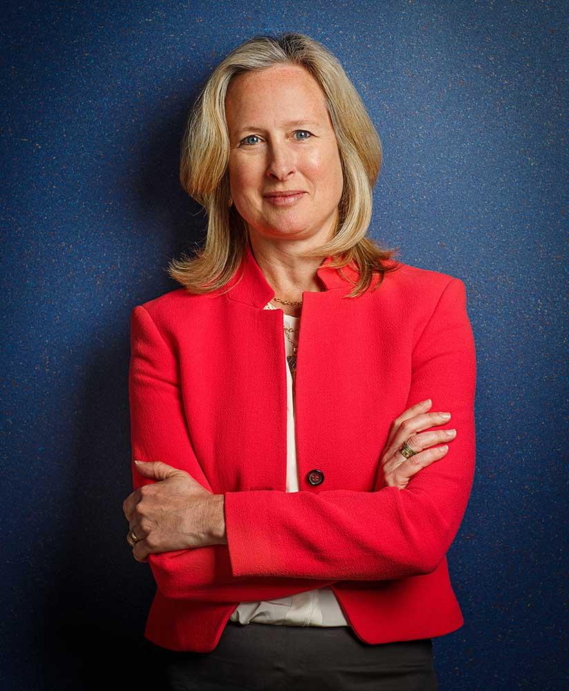 Apple、法務・グローバルセキュリティ担当シニアヴァイスプレジデントにKatherine Adams氏が就任へ