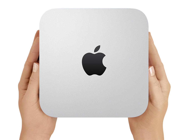 Tim Cook CEO、「Mac miniは今後の製品ラインナップの重要な部分」と述べる