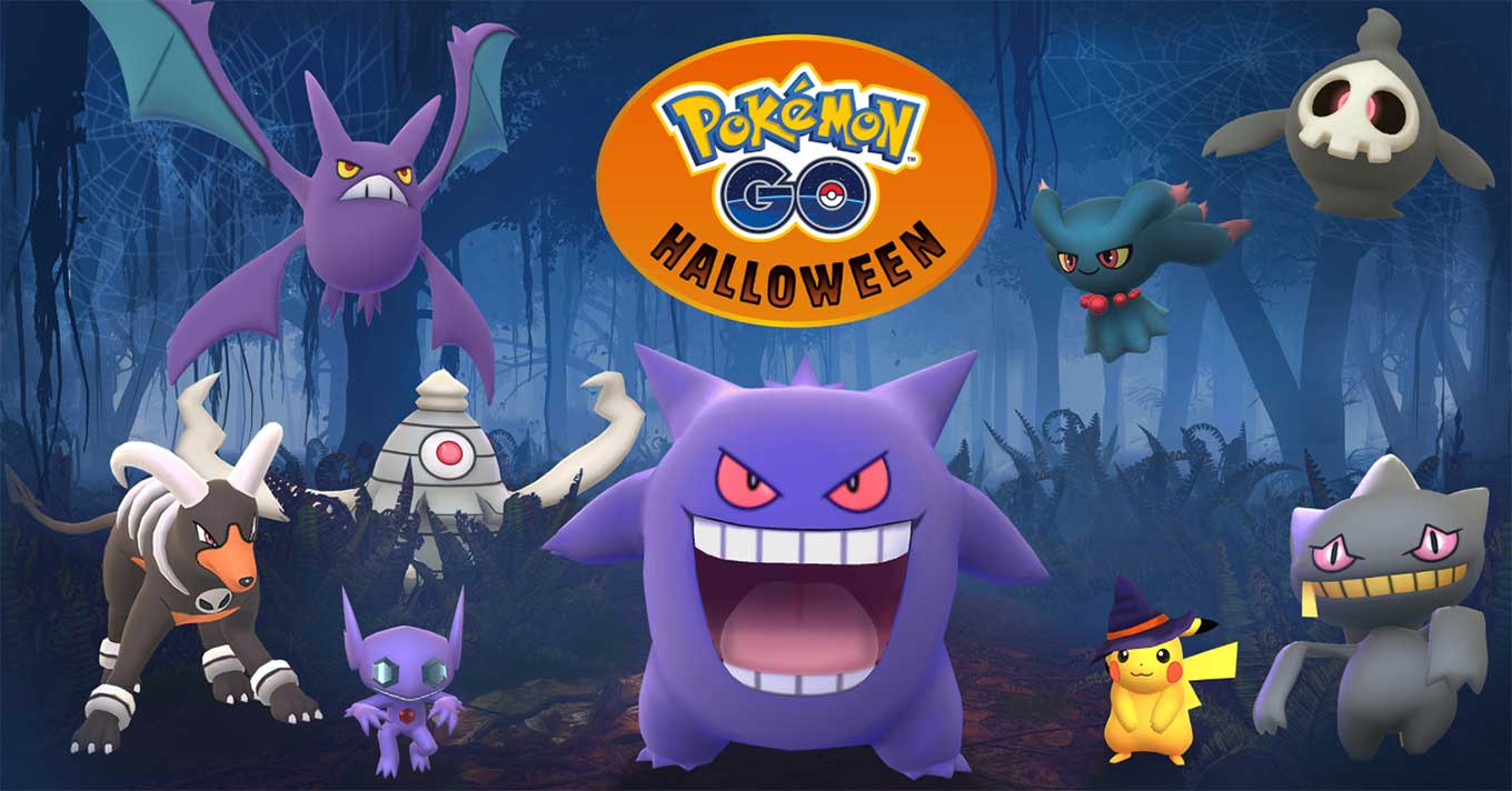 Pokemonhallowin