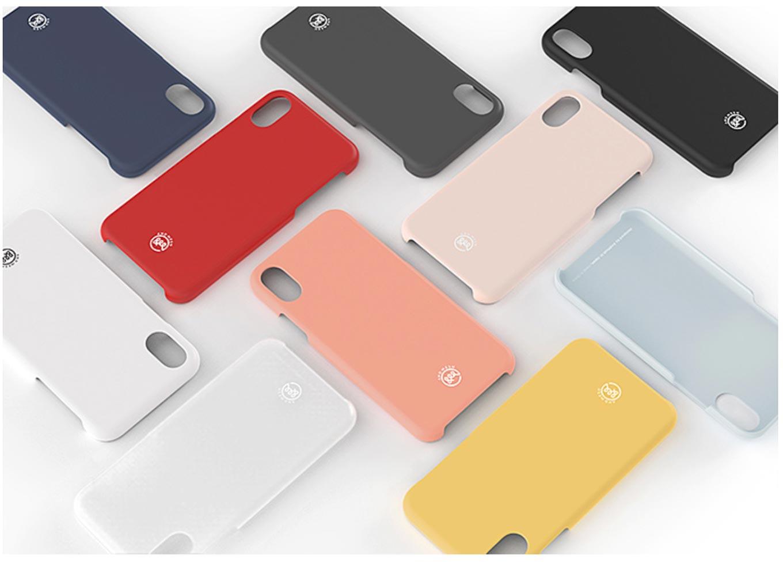 AndMesh、iPhone X対応ケース「AndMesh Basic Case for iPhone X」の販売を開始