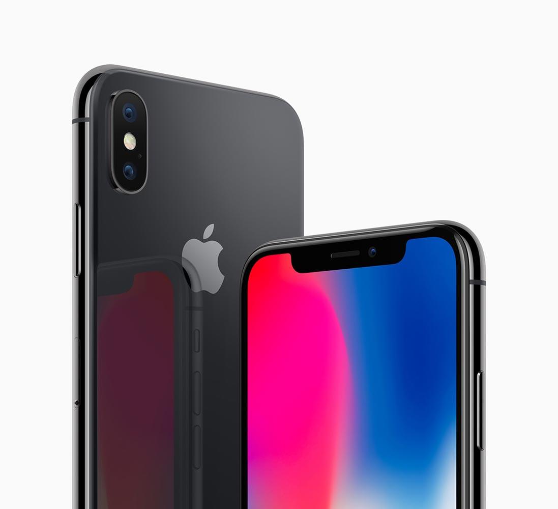 Apple、11月24日に新たに韓国・タイ・トルコなど13カ国で「iPhone X」の販売を開始