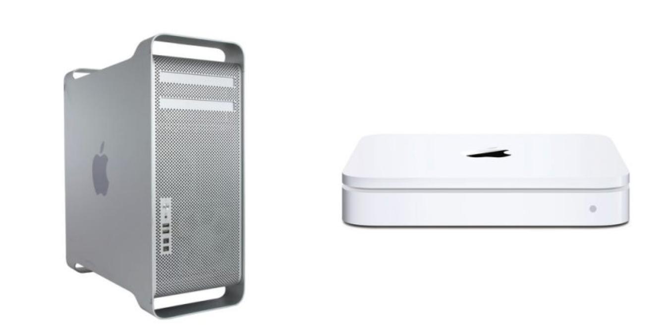 Apple、「Mac Pro (Mid 2010)」「Time Capsule (第4世代)」などの修理サポートを終了