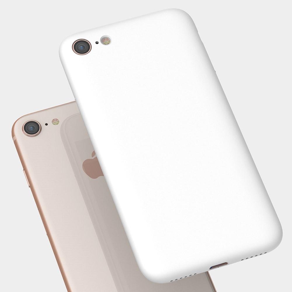 アンドデザイン、究極のシンプルデザインケース「MYNUS iPhone 8 CASE」の販売を開始