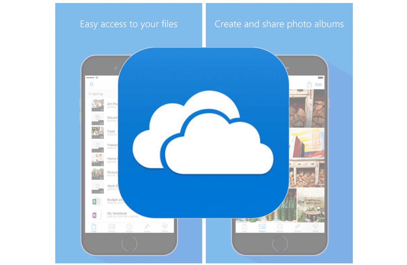 Microsoft、iOSアプリ「OneDrive 9.6.4」リリース ― Face IDを含むiPhone Xをサポート