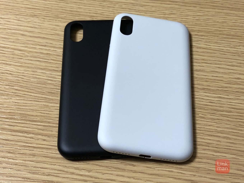 【レビュー】アンドデザイン、「iPhone X」向け究極のシンプルデザインケース「MYNUS iPhone X CASE」をチェック