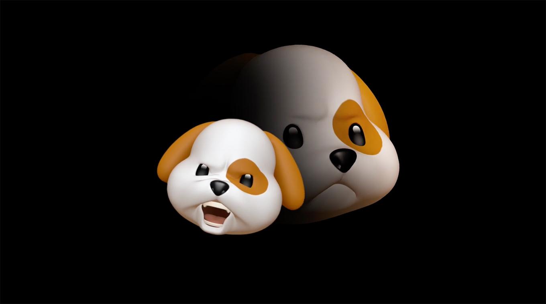 Apple、iPhone Xの新しいCM「Animoji: Alien」と「Animoji: Amigos」を公開