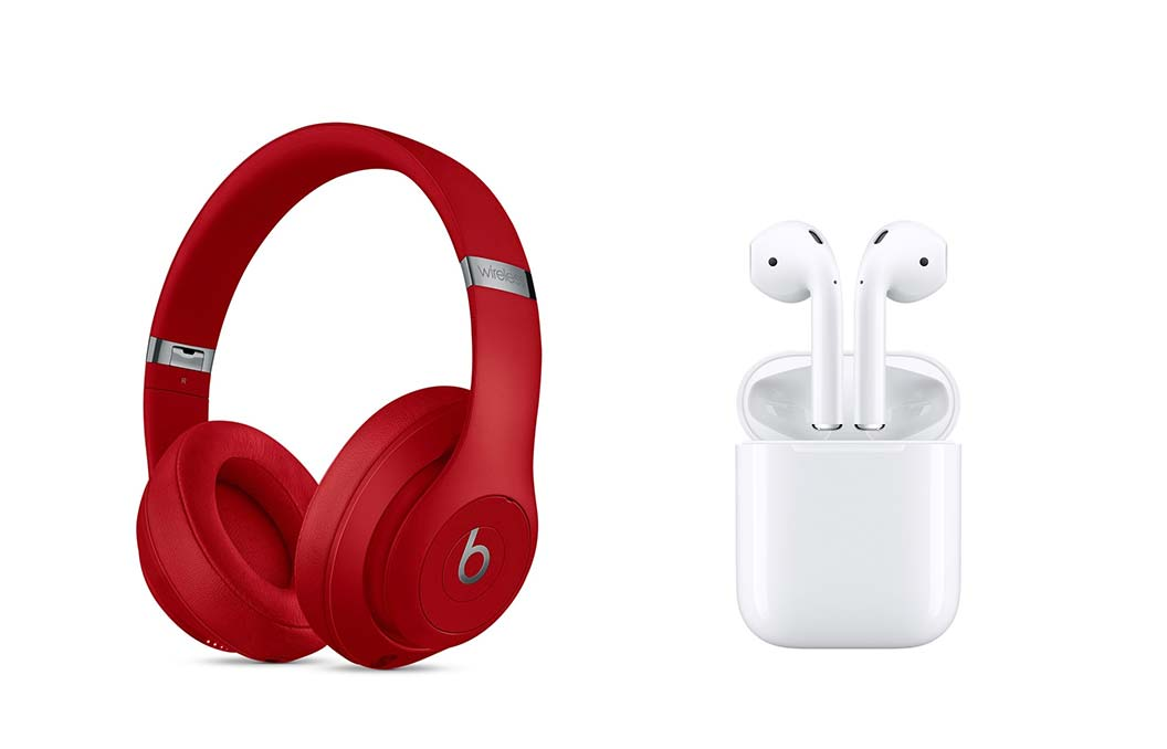 Appleheadphone