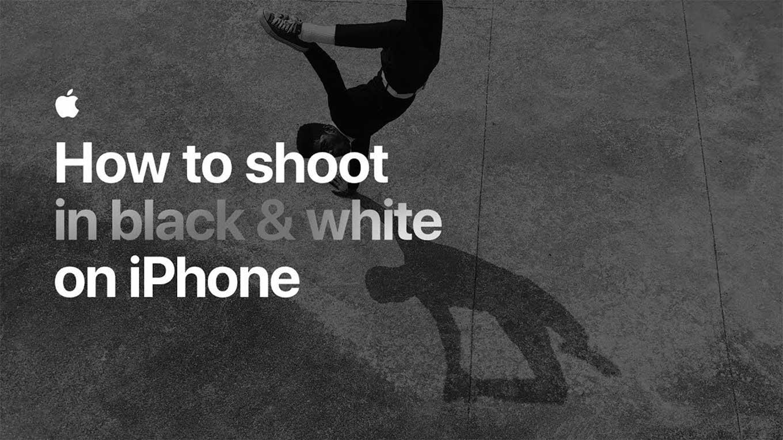 Apple、iPhoneのカメラで様々な写真を撮影するためのヒントを紹介する動画シリーズに新作3本追加