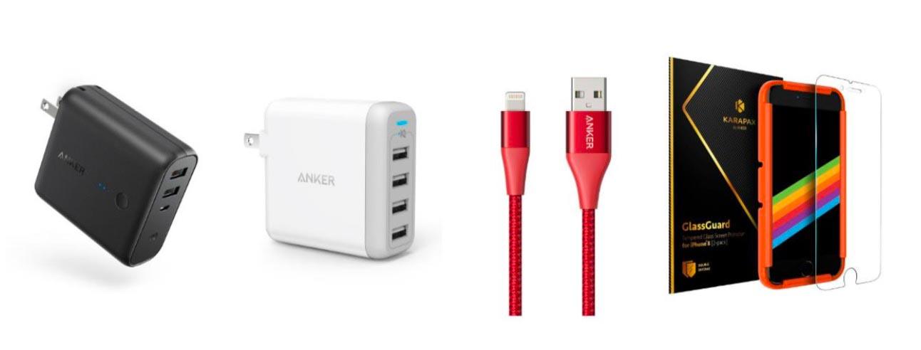【タイムセール祭り】Anker「春の新生活応援セール 2日目」でモバイルバッテリー・USB急速充電器などスマホが周辺機器対象に