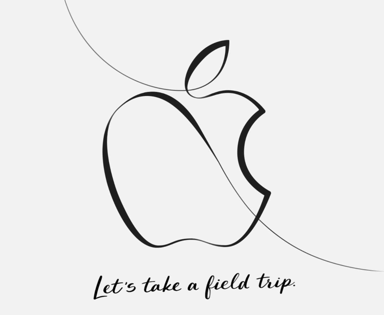Apple、3月27日のスペシャルイベントでは低価格「iPad」や教育向けソフトウェアを発表!? 低価格「iPad」はApple Pencil対応か?