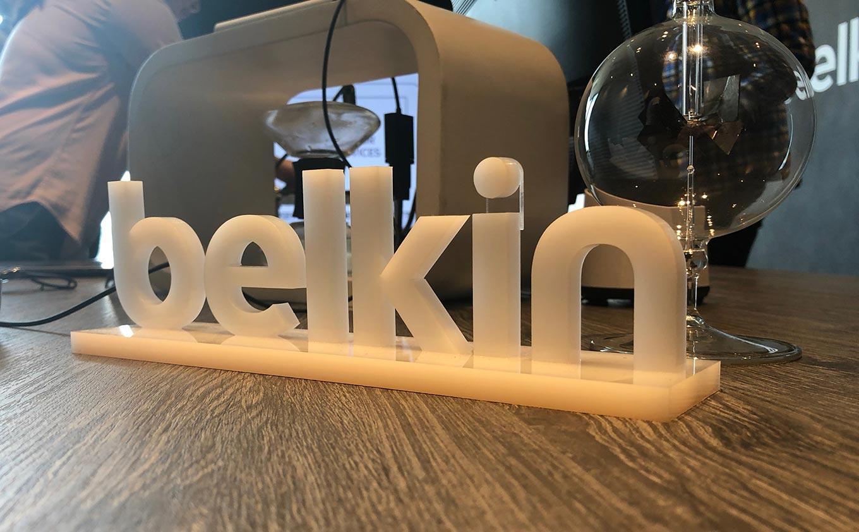 Foxconn Interconnect Technology、Belkinを買収したことを発表
