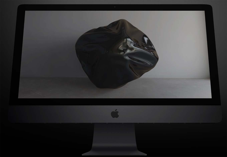 Apple、「iMac Pro」を使って制作されたショートフィルム「Artist Films」を公開