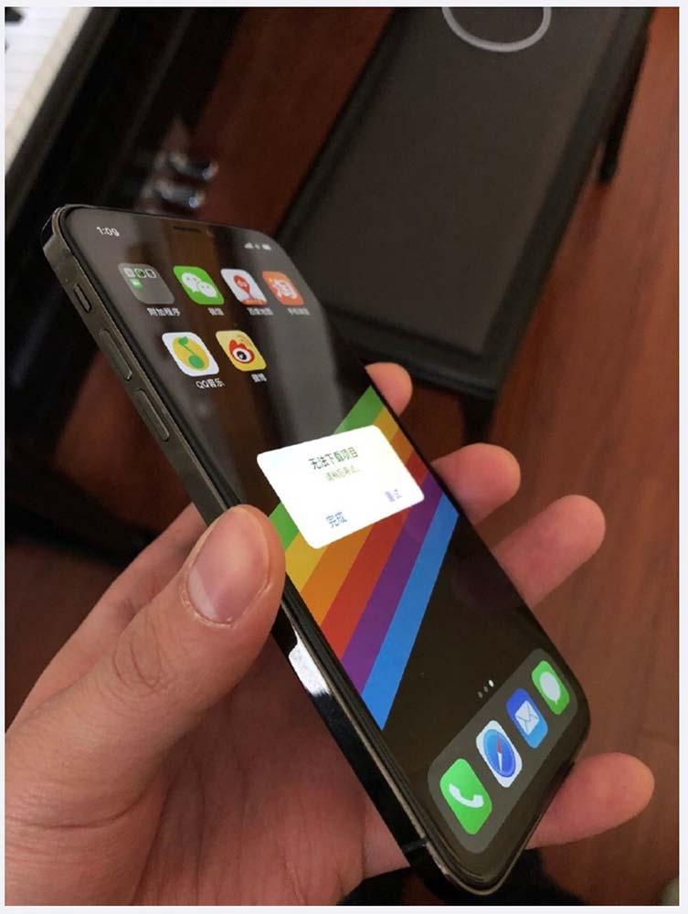 「iPhone SE 2」とされる写真や動画がWeiboに投稿されている?? ー Face IDや縦型デュアルカメラ搭載か?