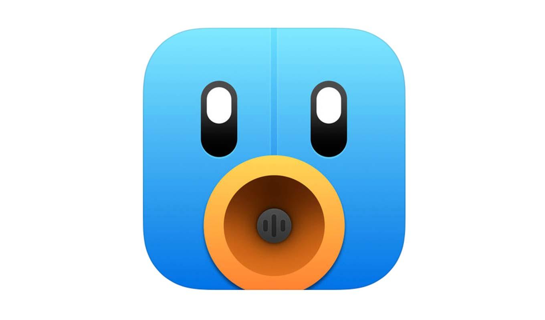 【50%オフ】Tapbots、人気Twitterクライアントアプリ「Tweetbot」のiOS版とMac版を600円で配信中