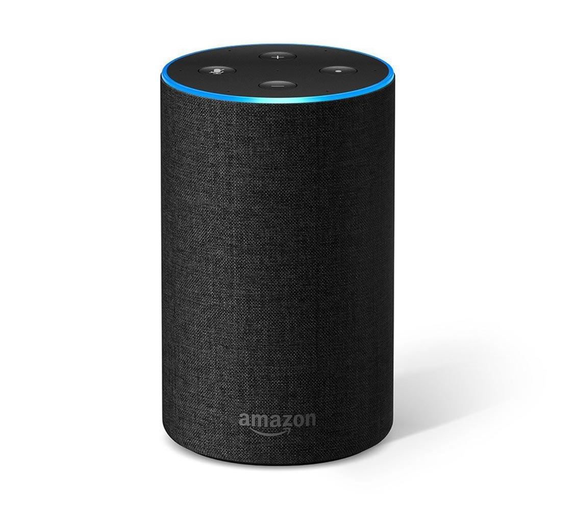 【タイムセール祭り】スマートスピーカー「Amazon Echo」が20%オフで販売中(4/25まで)