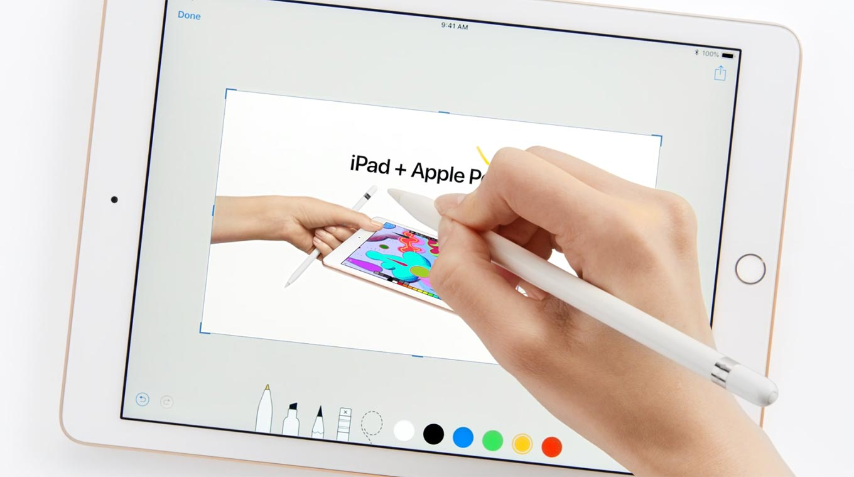 Apple Japan、「iPad」の新しいCM「Markup」と「Keynote」を公開