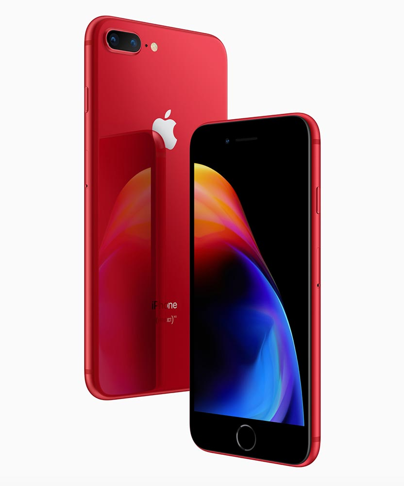 Iphone8productred