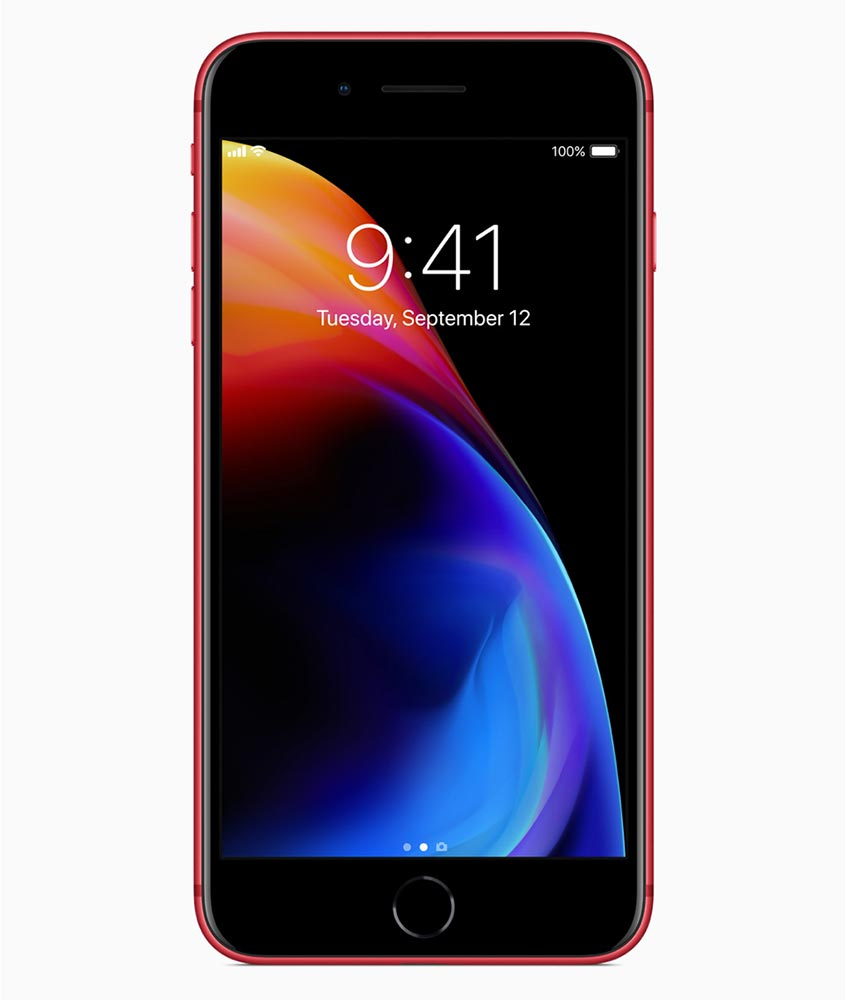Iphone8productred1