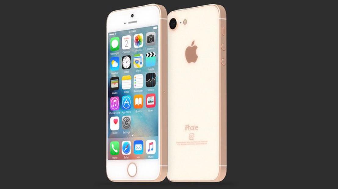 「iPhone SE2」はすでに量産が始まっている!? – 背面はやはりガラス製に?