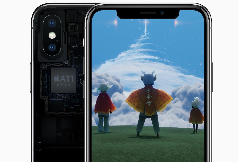 TSMC、次期「iPhone」用の「A12」チップの量産を開始か!?