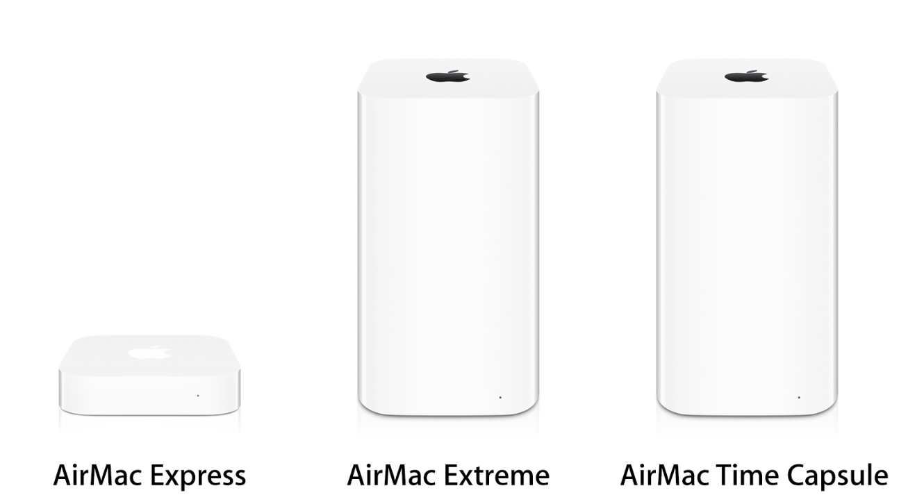 Airmacseries