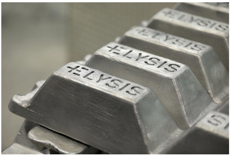 Apple、先進のカーボンフリーなアルミニウム製錬法を開発する企業に投資