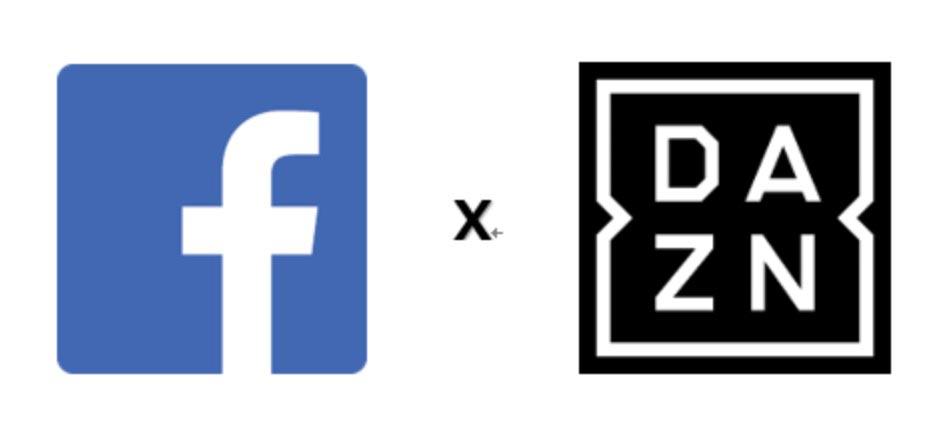 Facebookdazn