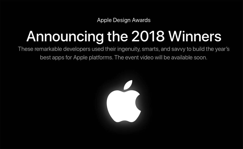 Appledesignaword