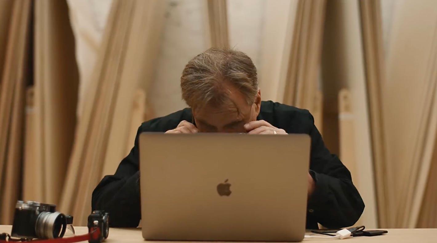 Apple、Macの活用事例を紹介したキャンペーン動画シリーズ「Behind the Mac」を公開