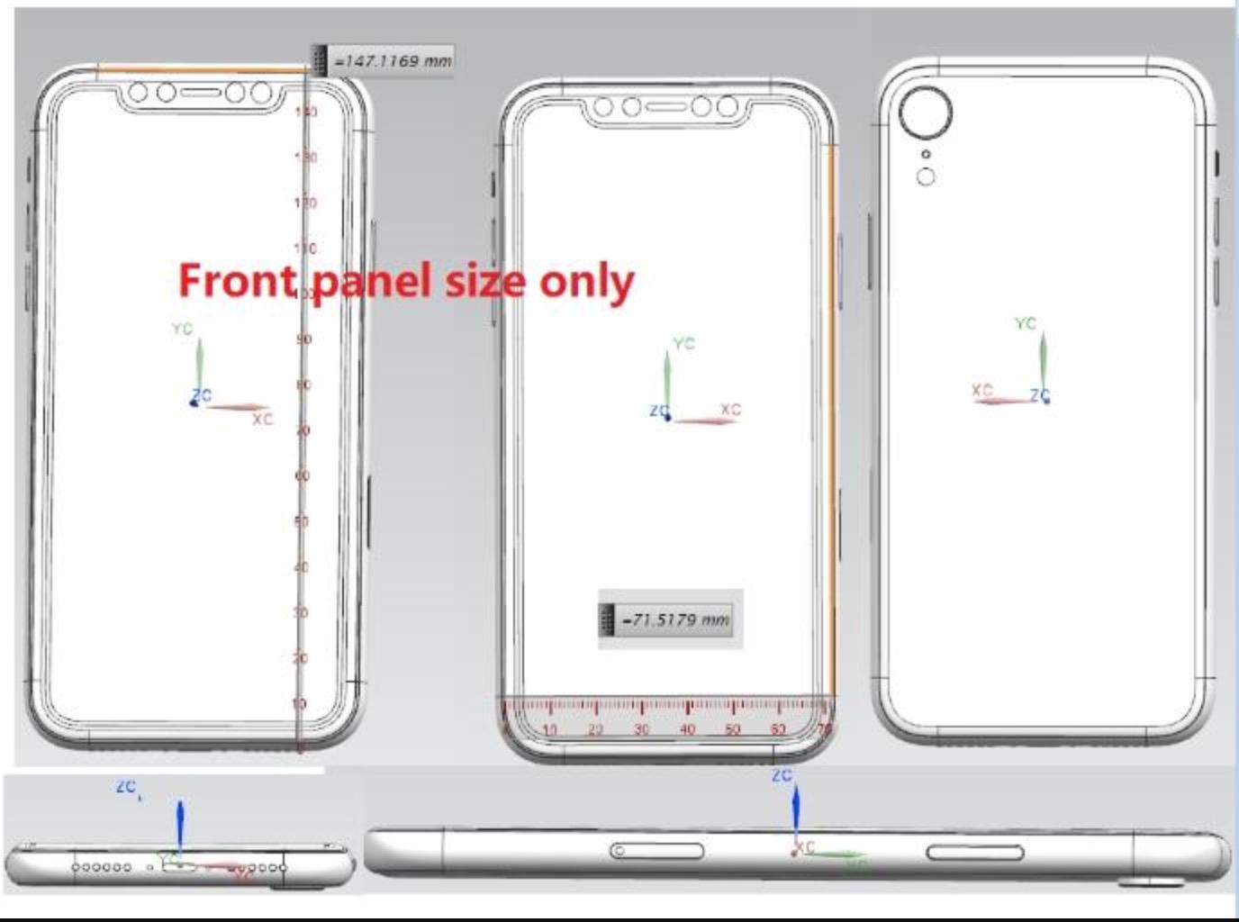 Iphonex61 zumen