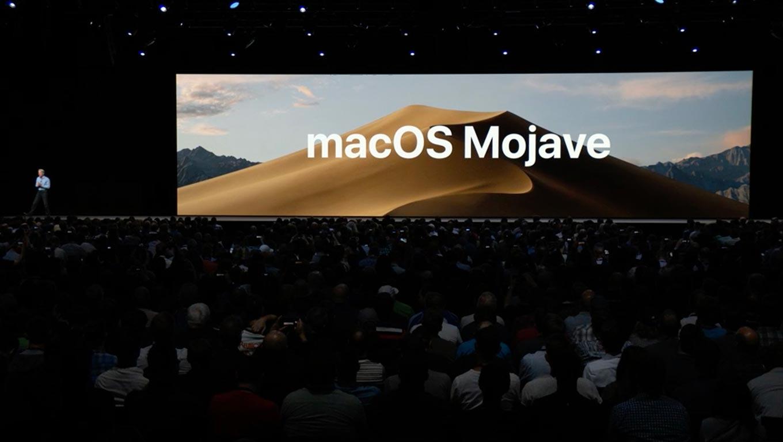 Apple、ベータテスター向けに「macOS Mojave 10.14 Public Beta 1」リリース