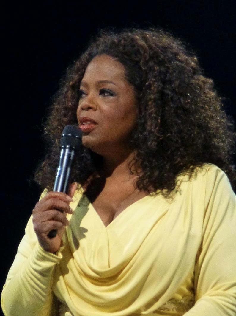 Apple、Oprah Winfrey氏とコンテンツパートナーシップを契約