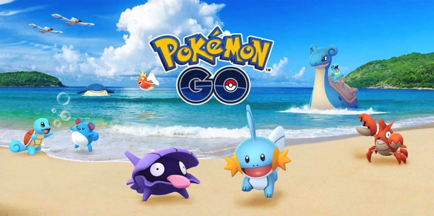 Pokemonwaterfes