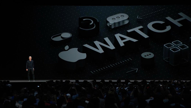 Apple、デベロッパー向けに「watchOS 5 beta1」の配信を再開