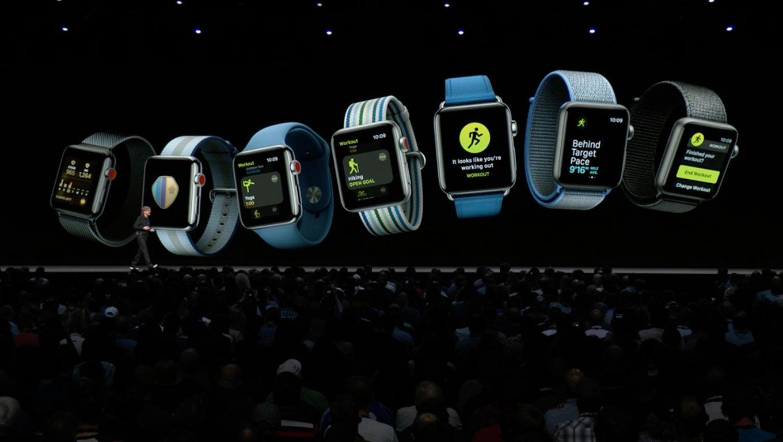 「watchOS 5」は初代「Apple Watch」がサポート外に