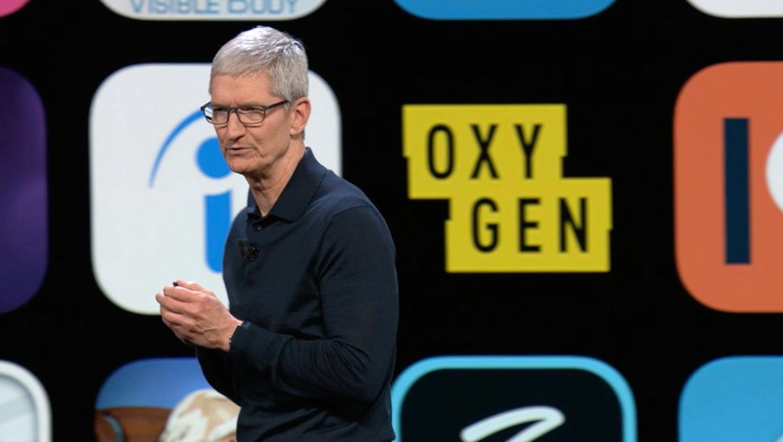 Apple、「WWDC 2018」の基調講演のアーカイブ配信を開始